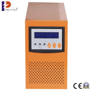 1kw Digital Home UPS, Home Inverter with LCD Display