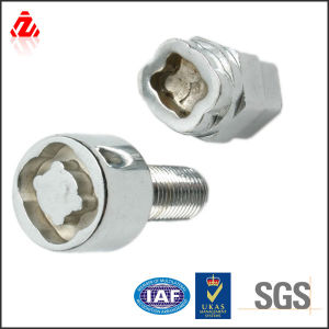 Made in China Stainless Steel Fastener pictures & photos
