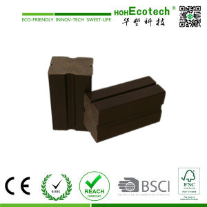 Wood Plastic Composite Decking Accessories (40S30-C) pictures & photos