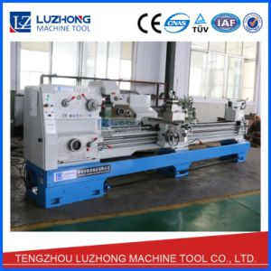 Conventional Gap Bed Heavy Duty Lathe (CA6280 CA6280B CA6280C) pictures & photos