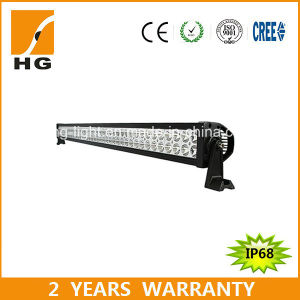 45inch Waterproof IP6.8 240W Car LED Light Bar for Truck pictures & photos