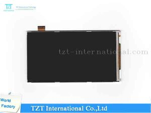 Mobile Phone LCD for Wiko Rainbow Screen pictures & photos