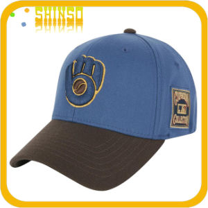 Embroidery 6 Panel Baseball Caps (BC067SST)