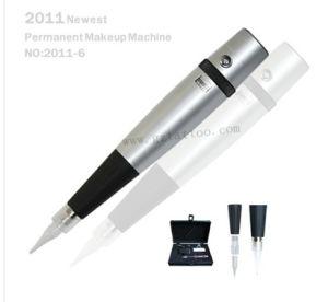 Goochie Infinite Permanent Makeup Machine (ZX-2010) pictures & photos