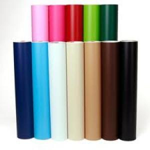 Color Cutting Vinyl for Wholesale.