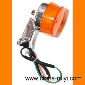 Motorcycle Turn Signal Lamp, Motorcycle Light for C50 (RY-LM-06)