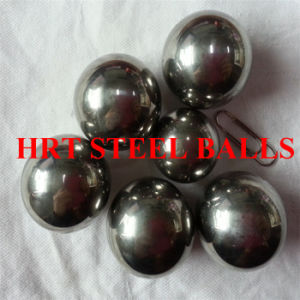 "7/64"" Steel Balls for Low Noise Bearings pictures & photos"