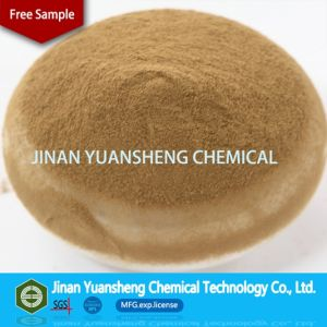 Pesticide Dispersant Additive Calcium Lignosulfonate CF-1 pictures & photos