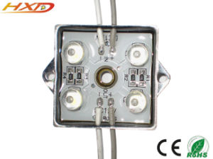 3528 Waterproof LED Module/ LED Module with Stainless Steel Cover pictures & photos