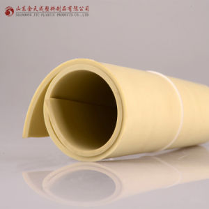 PVC Soft Sheets Plastic Sheets Manufacture pictures & photos