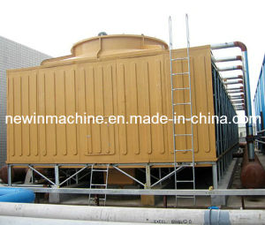 Cross Flow Square Type Cooling Tower (NST-525/T) pictures & photos