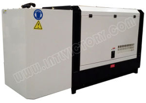 12.5kVA CE Approved Yangdong Ultra Silent Diesel Generator for Home/Commercial/Industrial Use pictures & photos
