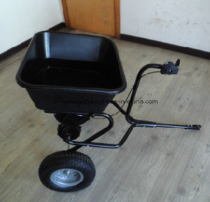 Small Farm Fertilizer/Salt/Sand/Seed Spreader pictures & photos