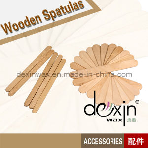 Disposable Wooden Spatulas