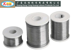 Diameter 3mm Spool Packing Pure Lead Wire Lead Fuse pictures & photos