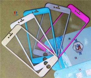 Tempered Glass Screen for iPhone6 Plus pictures & photos