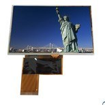 4.3 Inch Carcorder LCD Display Screen TFT Display pictures & photos