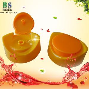 PE Bottle Shampoo Plastic Cap pictures & photos