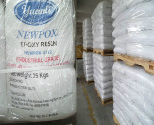 Factory Direct Sale Crystal Epoxy Resin in Chemicals pictures & photos