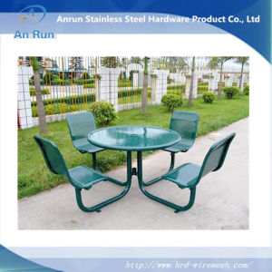 Factory Supply Expanded Metal Mesh for Waiting Chair pictures & photos