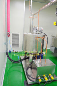 Automatic Lollipop Candy Making Machine with Servo Control pictures & photos
