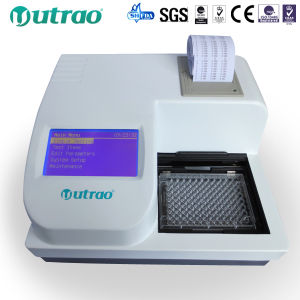 Micro Plate Reader Utrao Clinical Use