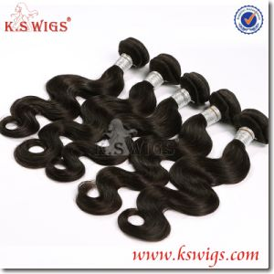 Unprocessed Malaysian Hair Virgin Remy Human Hair pictures & photos