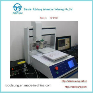 Glue Dispensing Machine for LCD Panel