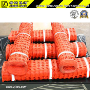 Orange Stretchable Road Safety Barriers (CC-BR120-09026) pictures & photos