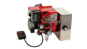 Waste Oil Burner with Compressor