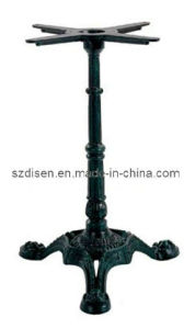 Cast Iron Tree Leg Table Base (DS-TB01) pictures & photos