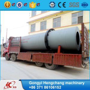 Good Quality Manure Fertilizer Sand Coal Slurry Rotary Dryer pictures & photos