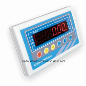 Electronic Weighing Indicator with Bluetooth pictures & photos