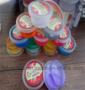 Magic Water Crystal Clay From China Manufacturer pictures & photos