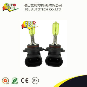 Hot Sale 9005 Hb3 Auto Headlight Halogen Bulb pictures & photos