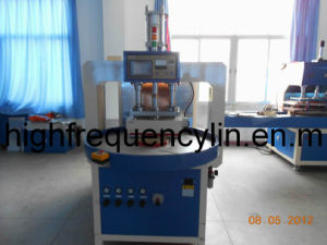 Shoes Upper Embossing and Cutting Machine (YL-8GR/Y3Z)