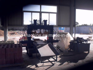 Paver Block Splitters/Concrete Block Splitter/Hollow Block Machine/Spliter Machine pictures & photos