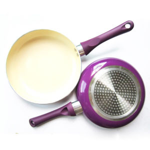Ceramic Fry Pan Nonstick Fry Pan Aluminum Frypan Frying Pan pictures & photos