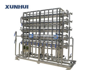 Two Stage Reverse Osmosis Water Treatment Equipment Phro-4000d