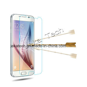 Tempered Glass Screen Protector for Samsung Galaxy S6 pictures & photos