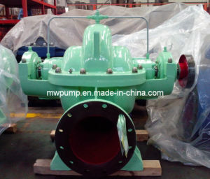 Horizontal Split Case Centrifugal Pump (350MS26) pictures & photos