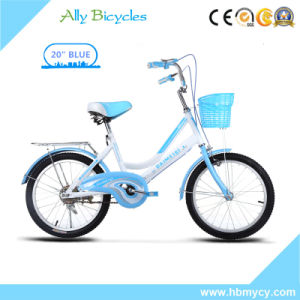 "16"" Variable Speed Children Bicycle Carbon Frame Folding Kids Bike pictures & photos"