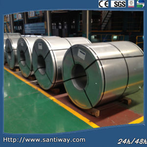 CRC Color Coated Galvanized Steel Coil pictures & photos