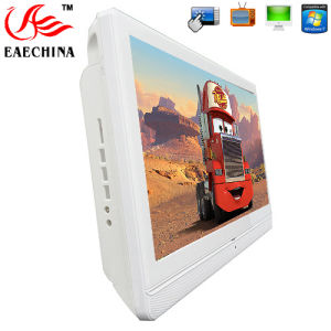 "Eaechina 32"" All in One PC 1080 HP Infrared Touch WiFi Bluetooth Wall-Mounted (EAE-C-T3205) pictures & photos"