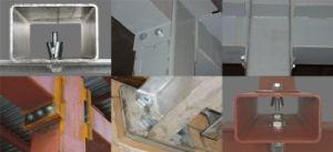 M12 Hexagon Head Anchor Bolt Length 80mm pictures & photos