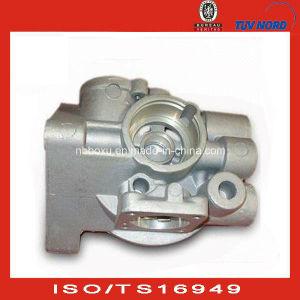 OEM Precision Aluminum Die Casting Parts