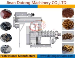 Pet Food Extruder / Production Line / Pellet Machine pictures & photos