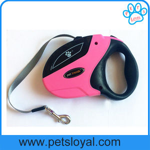 Manufacturer Hot Sale Pet Product Supply Retractable Pet Dog Leash pictures & photos