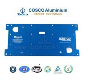 Aluminium Front Panel Profile for Electronics pictures & photos