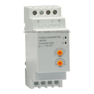 Power Absorption Limiter Relay pictures & photos
